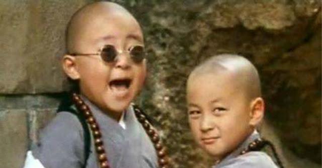 Ashton Chen Shaolin Popey Steven Hao