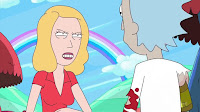 Rick y Morty Temporada 3 Capitulo 9 - The ABCs of Beth