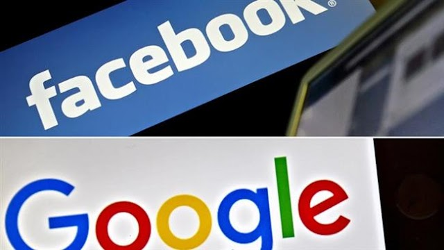 European Union authorities puts pressure on Facebook, Twitter, Google