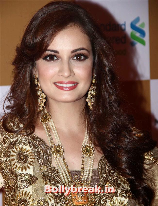 Dia Mirza, Sonakshi Sinha, Shilpa Shetty at Swades Foundation Fundraiser