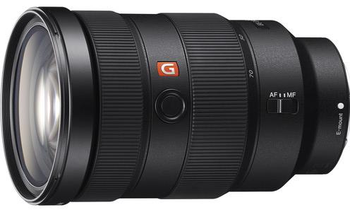 Объектив Sony GM 24-70mm f/2.8