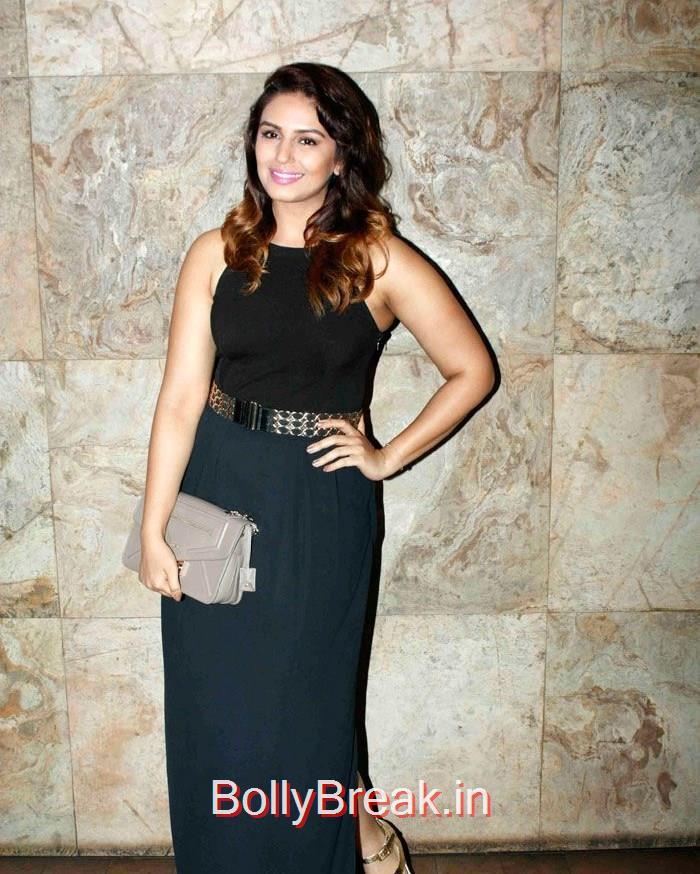 Huma Qureshi, 'Tanu Weds Manu Returns' Special Screening Pics