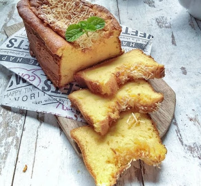 Resep dan Cara Membuat Kue Bolu Tape Yang Enak