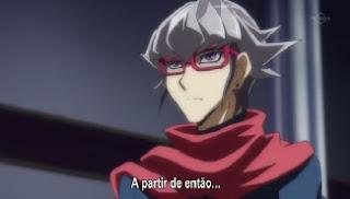Yu-Gi-Oh! Arc-V Episódio 127