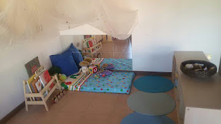 educare bambini in casa tagesmutter