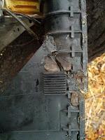 Radiator Carnage