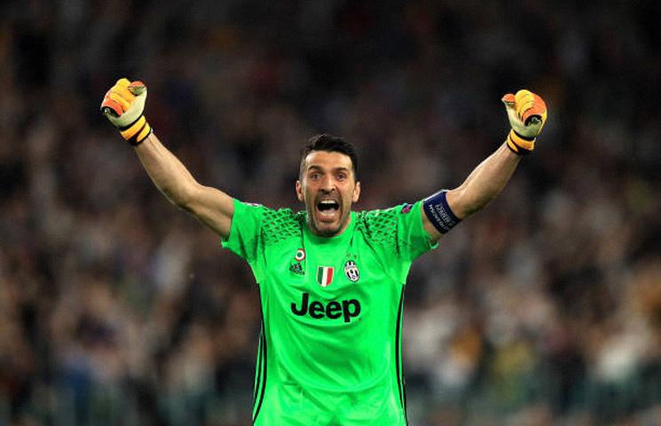 """Buffon: """"Moramo vjerovati u svoj san!"""""""