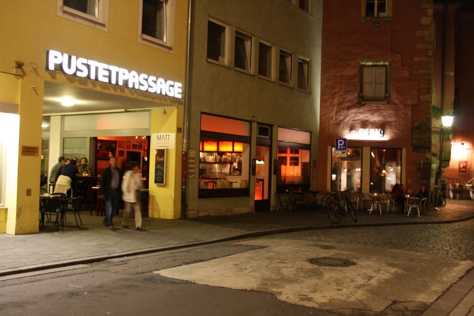 Paletti Regensburg