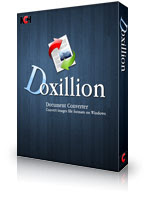 New Doxillion PDF Converter Software, Convert text documents with ease