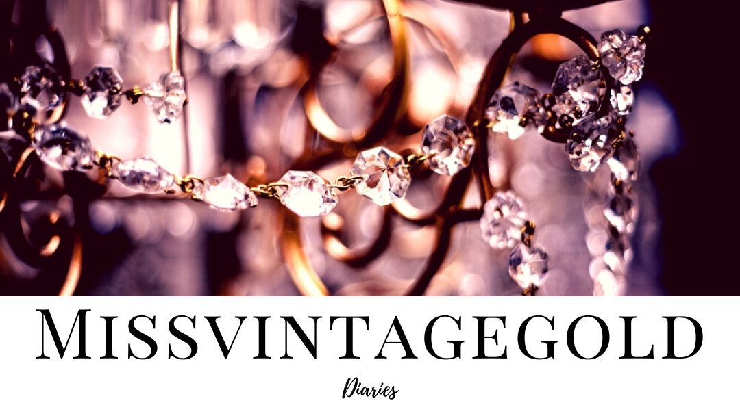 MissVintageGold Diaries