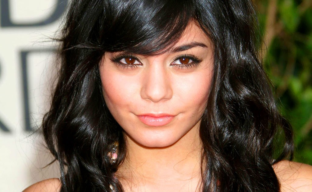 Vanessa Hudgens Curly Updos People And Celebrity