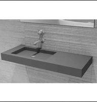 Waschbecken 25 cm Tiefe Mit Unterschrank