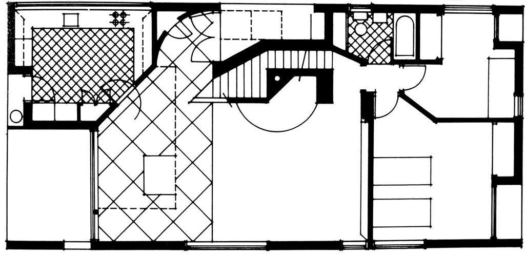 arch161  vanna venturi house