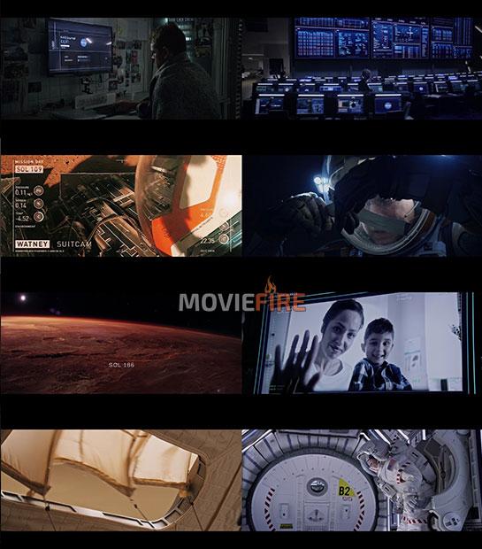 The Martian (2015) 1080p