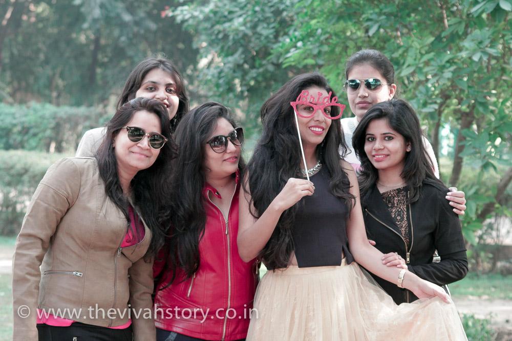 pre wedding shoot delhi charges