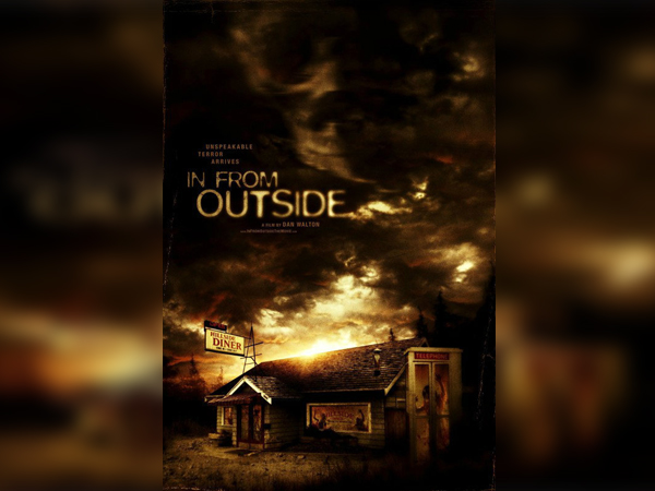 Sinopsis detail dan nonton trailer Film In from Outside