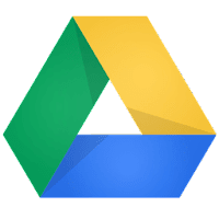Google Drive is a cloud file storage and synchronization service that encompasses Google Docs, Sheets, and Slides, an office suite that permits collaborative editing of documents, spreadsheets, presentations, drawings, forms, and more.
