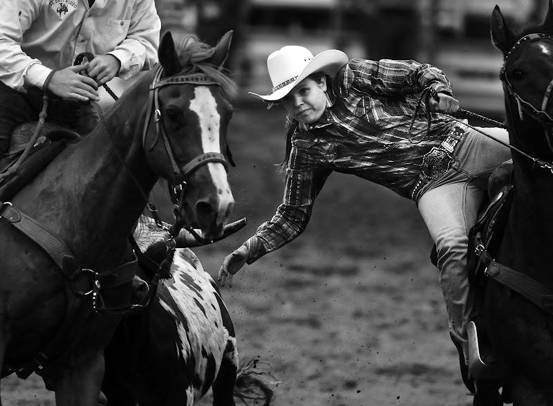 Long Beach Wa Jr Rodeo