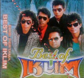 Lagu Iklim Band