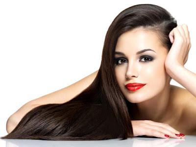 Tips Mempertebal, Memperkuat & Membuat Rambut Lebih Hitam