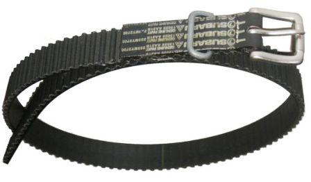 cara memanfaatkan fan belt jadi ikat pinggang