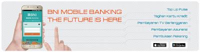 Mengatasi Lupa Password Transaksi Mobile Banking BNI