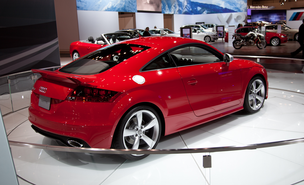 new audi tt rs 2012 car news and reviews in malaysia. Black Bedroom Furniture Sets. Home Design Ideas