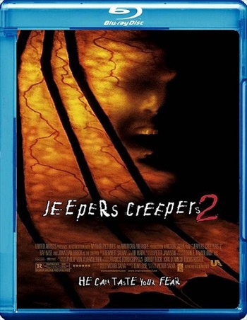 Jeepers Creepers 2 (2003) Dual Audio Hindi Bluray Download