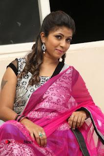Actress Geethanjali Pictures at Kobbari Matta Teaser Launch  0039.JPG