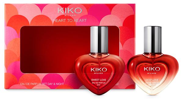 perfumes Kiko Milano