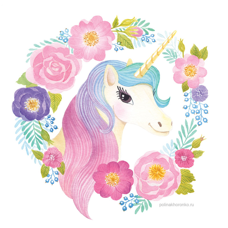unicorn_web_800_by_polinakhoronkorujpg 800×800 pixeles Fondos - birthday card layout