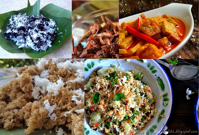 Wajib Coba! 5 Makanan Khas Gunungkidul yang Harus Kamu Cicipi