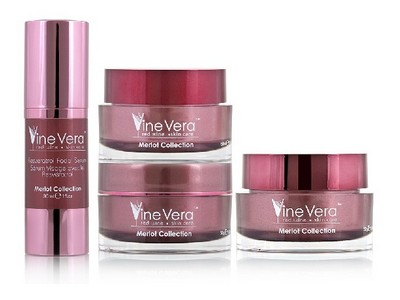 vine vera skin care reviews dr oz