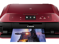 Canon PIXMA MG7752 Driver Download - Windows, Mac, Linux