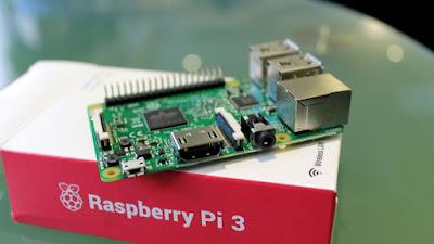 Raspberry pi 3 kernel module compilation | Synotics