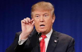 Kumpulan Foto Donald Trump Terbaru