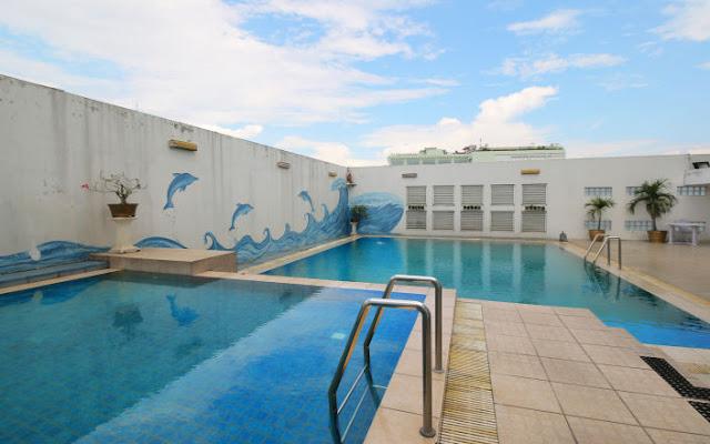 Hotel di Palembang Airy Rooms Murah dan nyaman
