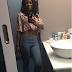 Niyola Sure Know How To Take A Sexy Selfie