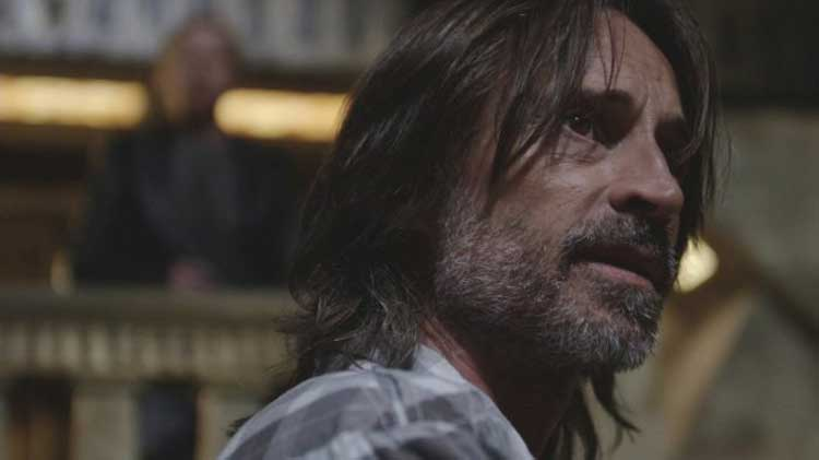 "Rush (Robert Carlyle) in SGU's ""Subversion"""