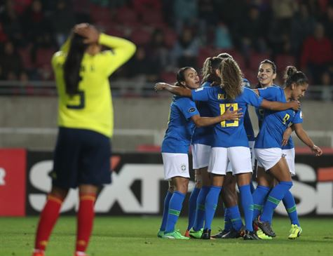 f0b91f8f1c Brasil é campeão da Copa América de Futebol Feminino ~ BLOG DE XUCURU