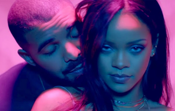 """Work"" de Rihanna e Drake completa nove semanas no topo da Billboard!"