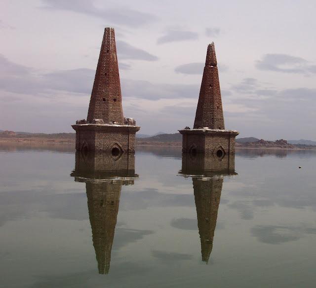 toursim in mettur dam
