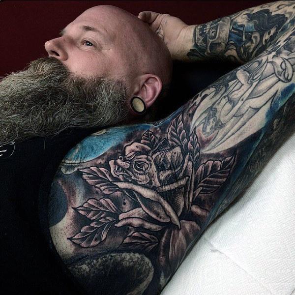 Underarm Tattoos Tattoo Designs 2019