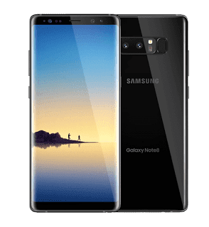 طريقة عمل روت لجهاز Galaxy Note8 SM-N950W اصدار 7.1.1