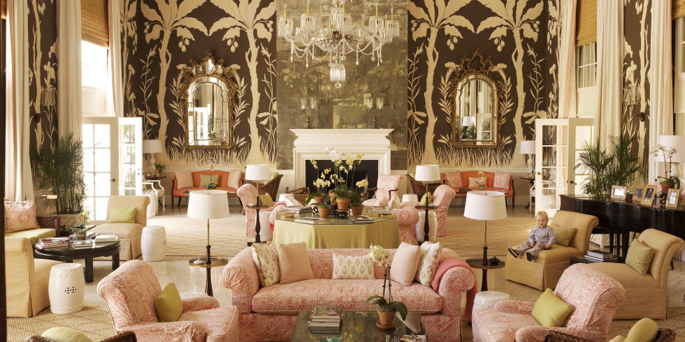 Inside The Private World Of Lyford Cay The Glam Pad