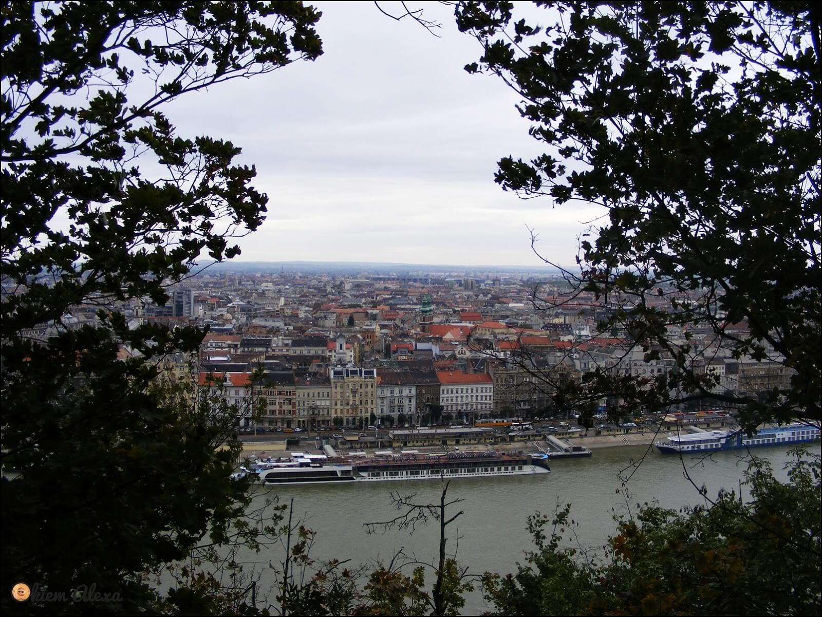 Węgry, Budapeszt