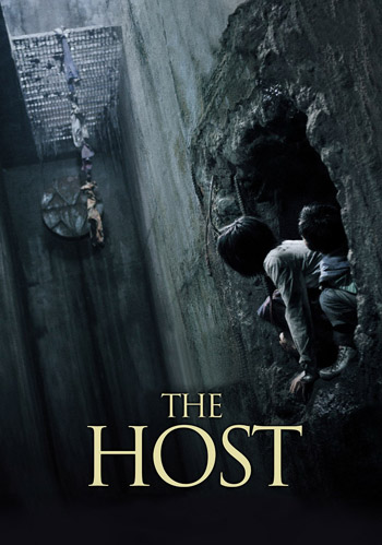 The Host 2006 Dual Audio ORG Hindi 720p BluRay 1GB DD5.1Ch poster