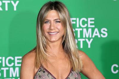 Jennifer Aniston diz:  minha missão na Terra não seja procriar
