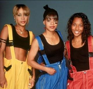 Black 90s Fashion Trends