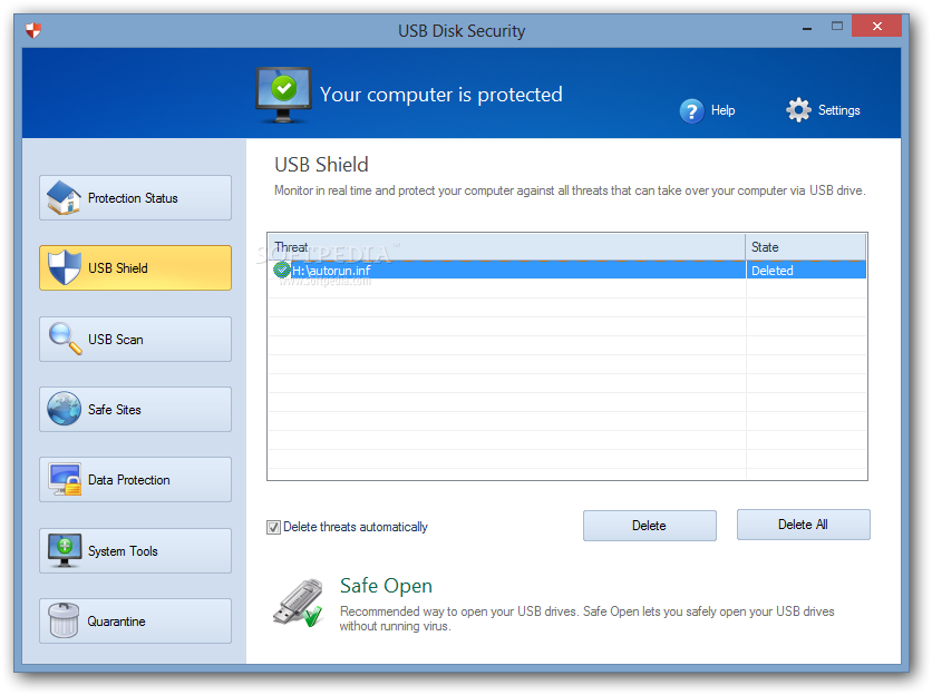 Best 2014]games,ebooks-comics and softwares: usb disk security.